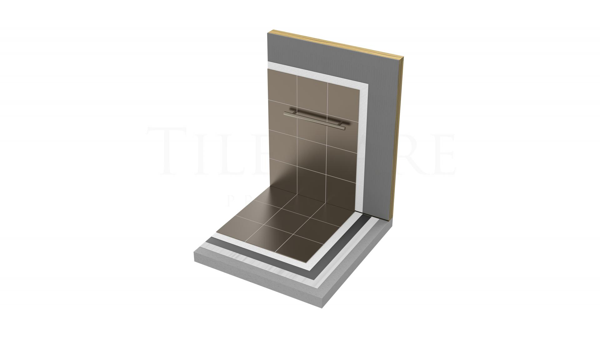 Installation Slideshows | TileWare Products